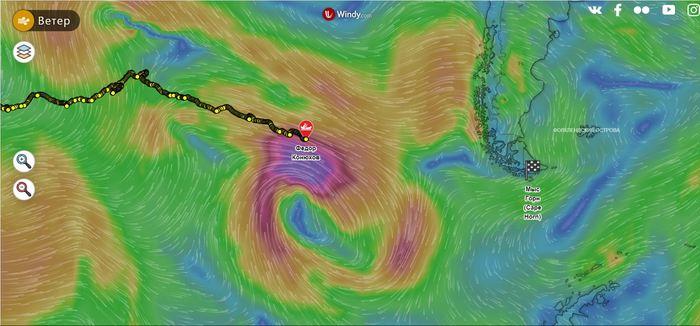 День 117. Сильный шторм ломает лодку Федор конюхов, Настоящий мужик, Путешествия, Отчет