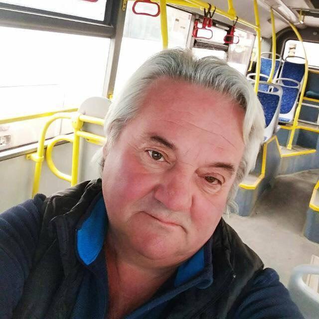 Водитель автобуса из Подмосковья спас пассажиров от лобового столкновения Подмосковье, Автобус, Одинцово