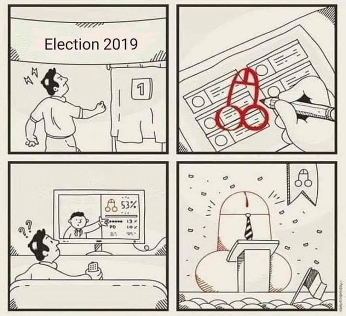 Выборное