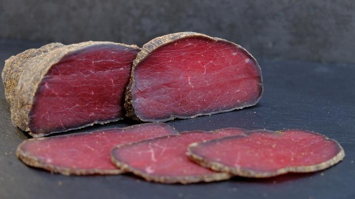 Бастурма - вяленая говядина. Простой рецепт в домашних условиях Бастурма, Мясо, Видео, Длиннопост, Рецепт