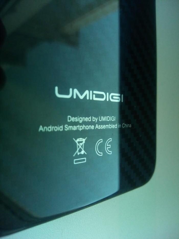 Ищу мастера, отремонтировать Umidigi one pro Китайский телефон, Umidigi, Без рейтинга