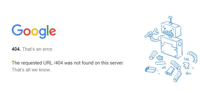 День 404 not found 404, С праздником