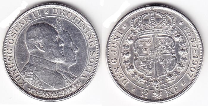 Юбилейные монеты Швеции. Юбилейные монеты, Нумизматика, Швеция, Длиннопост