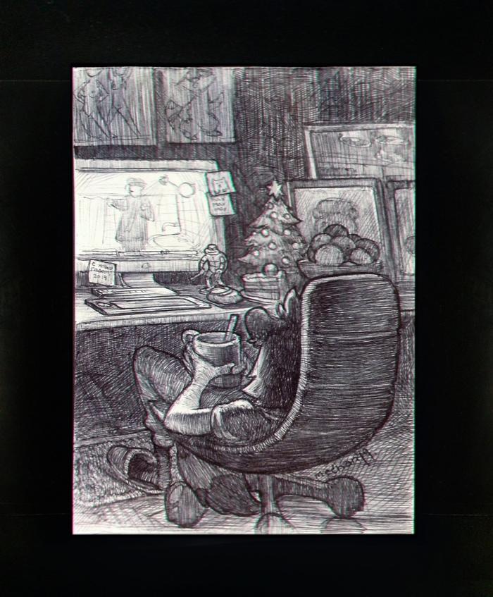 Набросков карманных пост. #8 Художник, Длиннопост, Творчество, Рисунок, Скетч, Иллюстрации, Картинки, Арт