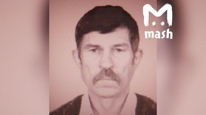 Пожилой рецедивист, убил соседку пока был под домашним арестом.... за убийство. Рецидивист, Челябинск, Домашний арест, Убийство, MASH, Негатив