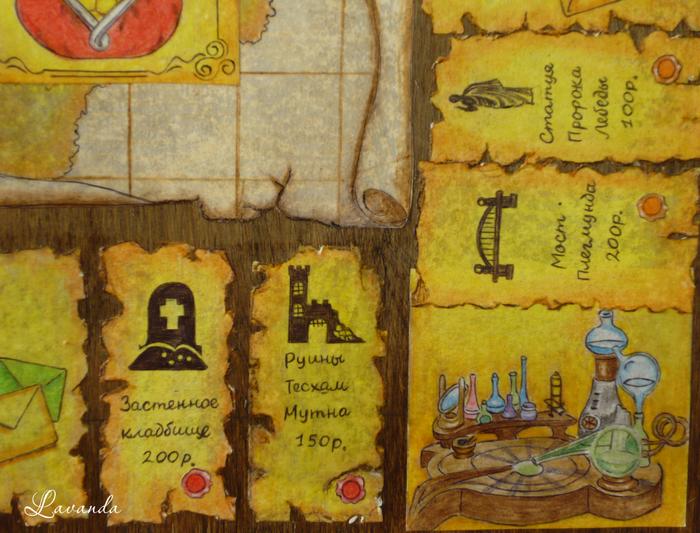Настольные игры ручной работы Игры, Настольные игры, Ручная работа, Ведьмак, Туссент, Винни-Пух, Смешарики, Длиннопост