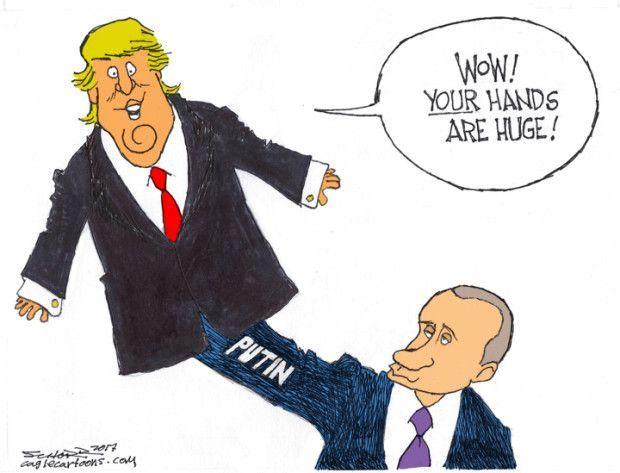 Список вмешательств Путина, русских и России за последние 2 года. Политика, Русские, Путин, Бред, Вмешательство, Истерика, Длиннопост
