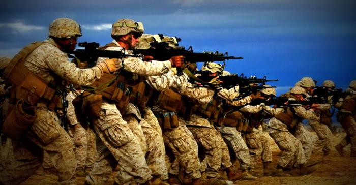Русский статист, нанятый для учений американской армии: «В физический контакт с противником вступать было запрещено» Рассказ, США, Учения, Русские, Германия, Статисты, Длиннопост