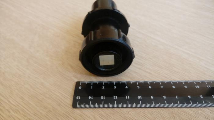 Что за калейдоскоп? Калейдоскоп, Загадка, Предмет, Фотография, Что это?, Whatisthisthing, Длиннопост