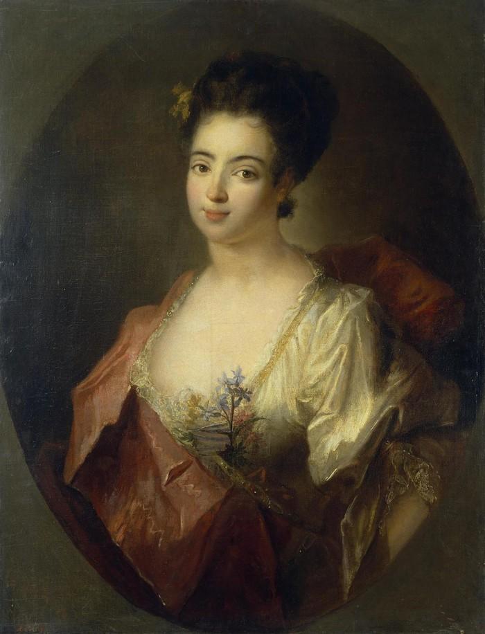 Самые красивые русские женщины в портретном искусстве Лига историков, Портрет, История искусств, Самые красивые, Длиннопост