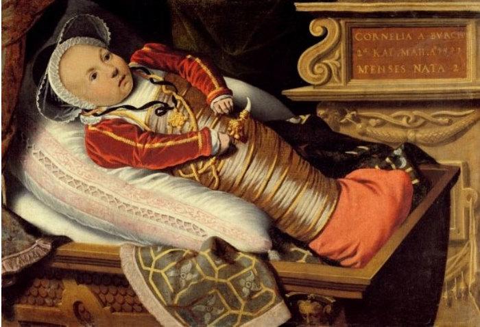 Как трудно было ребенку выжить в средневековье История, Хронос, Детство, Материнство, Средневековье, Быт, Повседневность, Роды, Длиннопост
