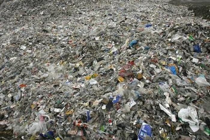 Пластик в океане Так и живём, Цивилизация, Экология, Политика