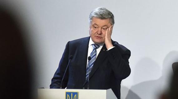 Президент Украины пообещал не посягать на право населения востока страны говорить на родном языке. Петр Порошенко, Донбасс, Язык, Политика