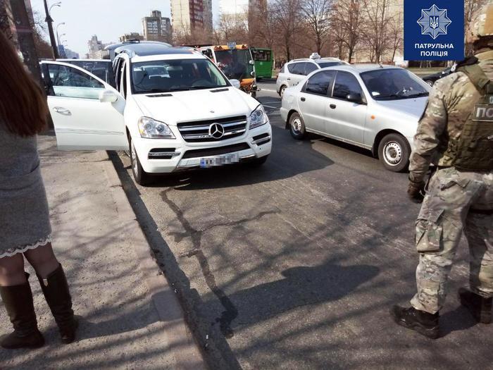 Тем временем в паралельной вселенной Киев, Рэкет, Полиция, Длиннопост, Задержание, Негатив, Украина