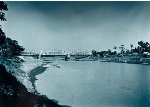 Из оазиса в самую грязную реку планеты за 30 лет. Индонезия, Экологическая катастрофа, Экология, Мусор, Загрязнение окружающей среды, Длиннопост