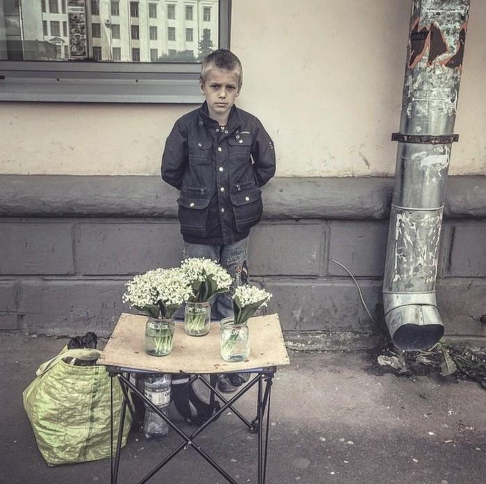 Первая работа Работа, Детство, Воспоминания из детства, Длиннопост