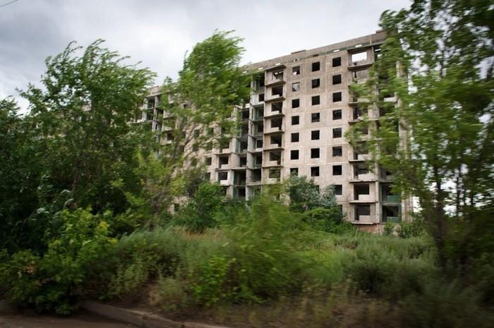 Аркалык Казахстан, Город, Фото на тапок, Длиннопост