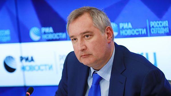 Рогозин предложил разместить базу на обратной стороне Луны Рогозин, Роскосмос, Лунная база, Обратная сторона луны, Луна, Космос
