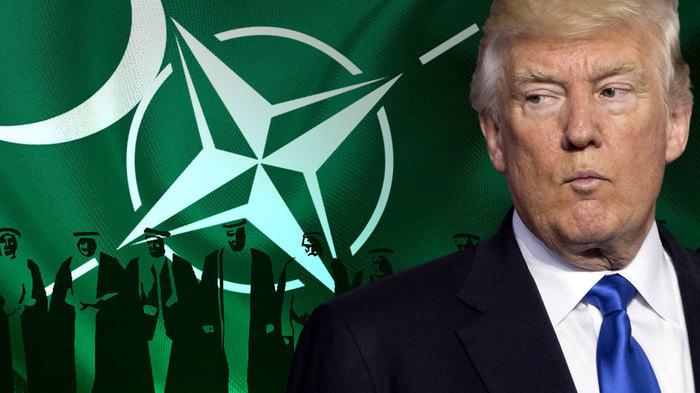 Египет отказал США в создании «арабского НАТО» Египет, США, Mesa, Политика