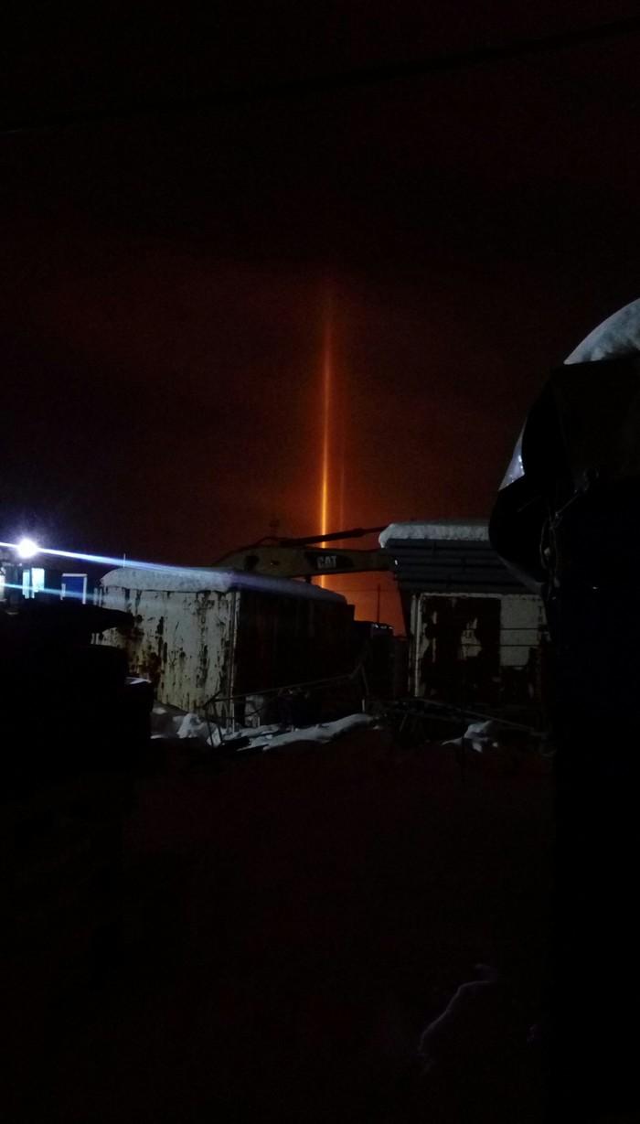 Юрубчено-Тохомское месторождение. Фотография, Луч, Нефть, Газ, Месторождение, Длиннопост