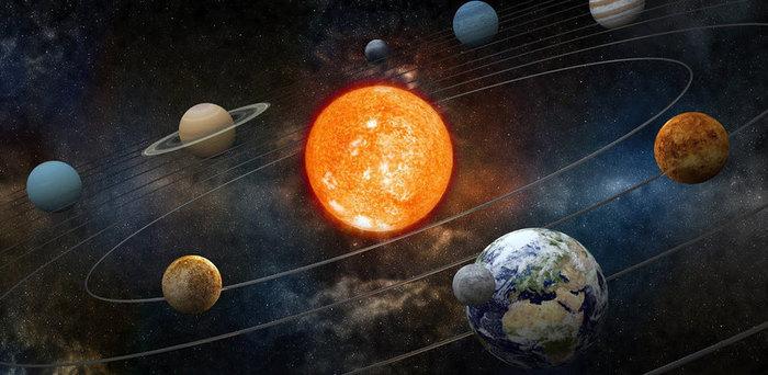 Мокрое место: откуда в нашей вселенной вода. Вода, Астрономия, Наука, Популярная механика, Длиннопост