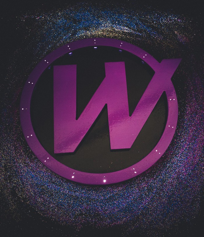 Ночник wildways Ночник, Светильник, Группа, Свет, Своими руками, Длиннопост