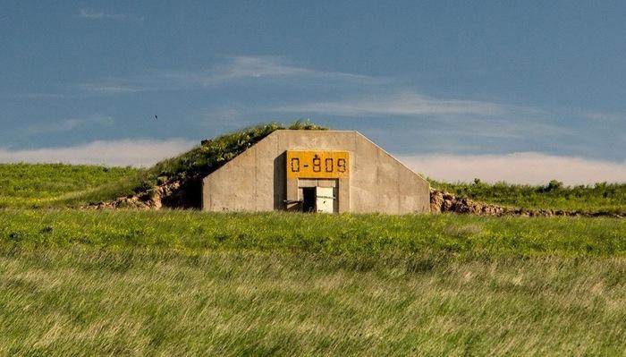 Деревня бункеров Бункер, США, Уют, Длиннопост