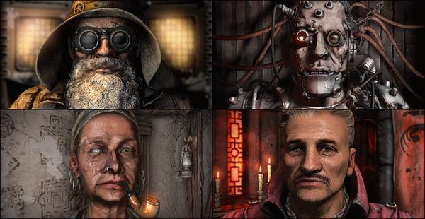 Fallout каким он нам нужен Fallout, Fallout 2, Игры, Графика, Game Art, Гифка