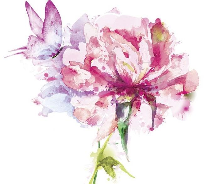 Испанская роза Скульптура, Барельеф, Лепка, Гипс, Интерьер, Длиннопост