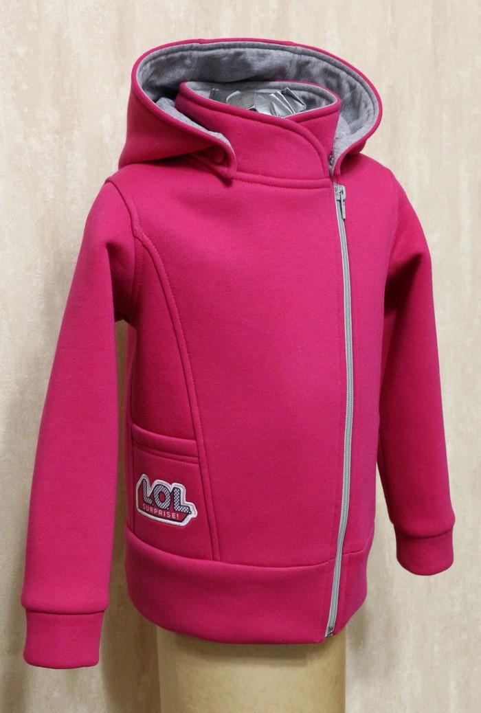 Просто так 2 Куртка, Детская одежда, Рукоделие без процесса, Одежда для девочек, Длиннопост
