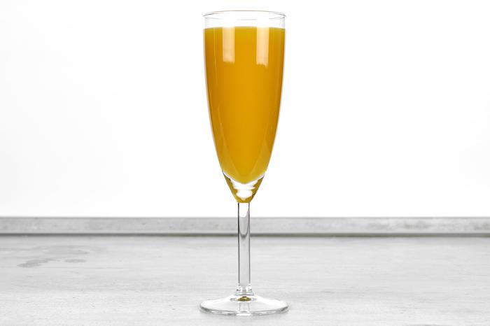 """Коктейль с игристым """"Беллини"""" Алкоголь, Коктейль, Бар, Рецепт, Длиннопост, Шампанское, Персик, Беллини"""