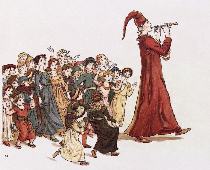 ТОП-9: До отвращения страшные старые сказки Сказка, Страшные сказки, Ужас, Оригинальные сказки, Длиннопост