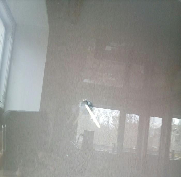 Мама мыла раму. Окно, Отверстие, Пуля-Дура, Длиннопост