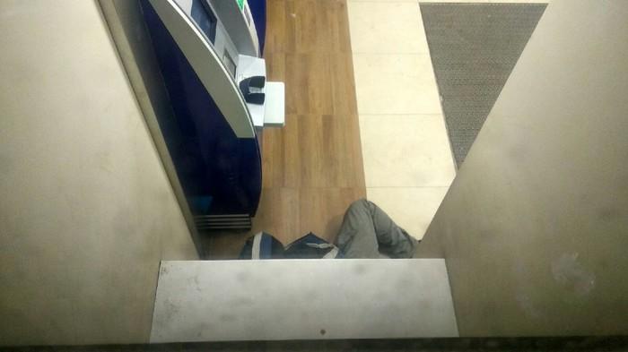 Загадка банкомата ВТБ24 Втб 24, Сообразительность