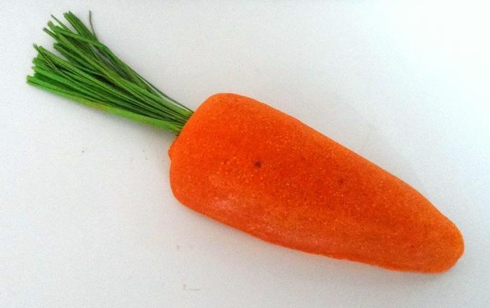 В Саратове вегану вставили морковь в анальное отверстие Веганы, Морковь, Вот такая вот морковка