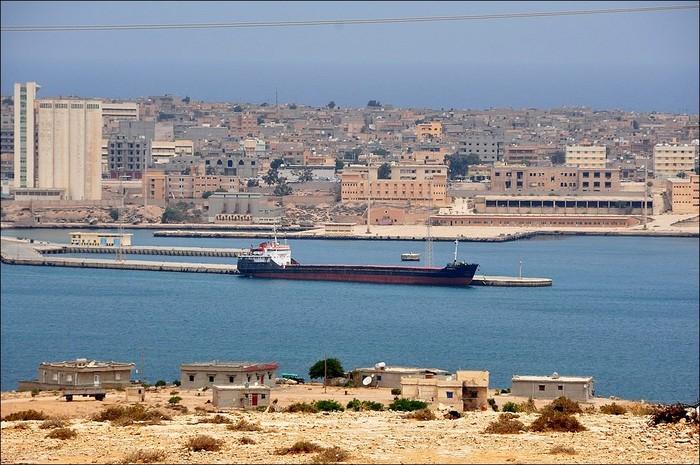 Мой последний рассказ о жизни в Ливии при Каддафи Флот, Моряки, История, Реальная история из жизни, Интересное, Длиннопост, Ливия