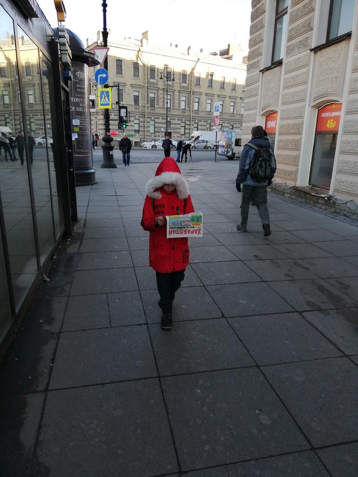 Проблемы нынешних детей Трудоустройство, Детство, Санкт-Петербург, Работа, Длиннопост, Дети