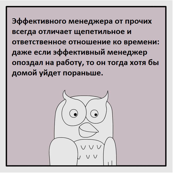Курить не брошу, но пить буду Фанфики об эффективной сове, Юмор, Работа, Менеджер, Комиксы