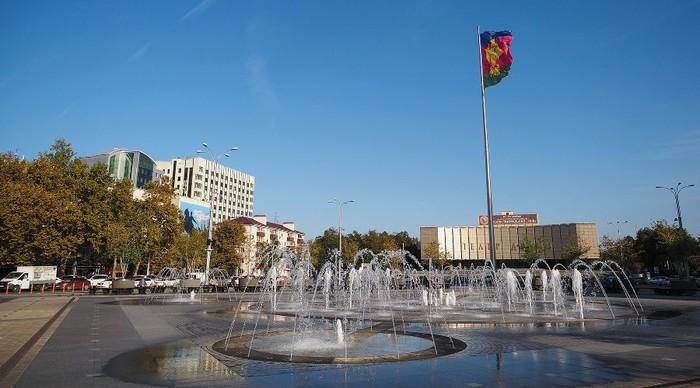 Новые названия Площадь, Новое, Краснодар