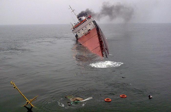 Тонули,тонут и будут тонуть Флот, Моряки, Реальная история из жизни, Интересное, Длиннопост, Яндекс Дзен