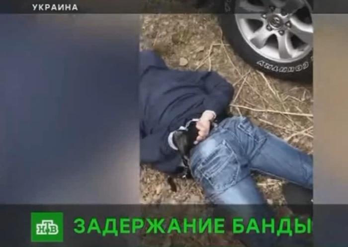 Убийство из пулемёта Политика, Негатив, Выборы, Украина, Убийство, Длиннопост, Видео