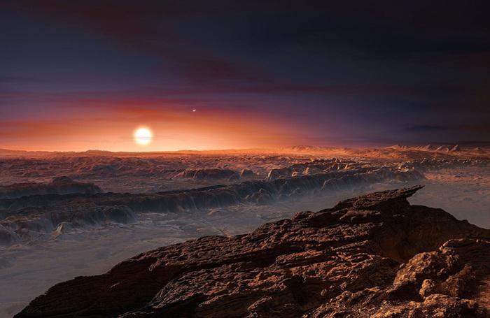 УФ-излучение не снижает жизнепригодность экзопланет в системах красных карликов Наука, Астрономия, Экзопланеты, Копипаста, Elementy ru, Длиннопост