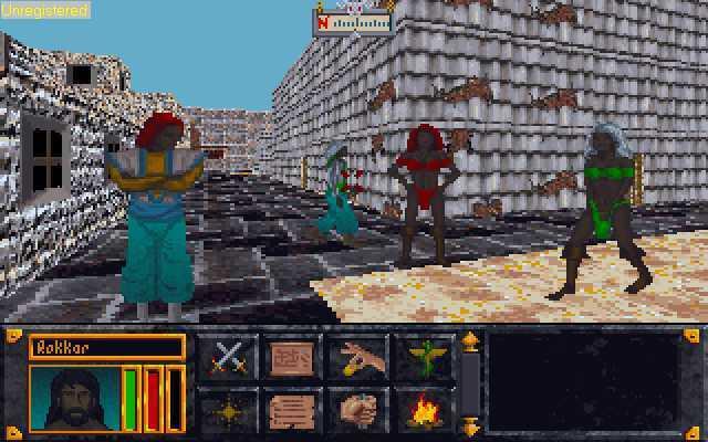 От Doom II до Warcraft: 10 памятных игр 1994-го Игры, Компьютерные игры, Ретро-Игры, Подборка, Топ, Юбилей, 25 лет, Warcraft, Длиннопост