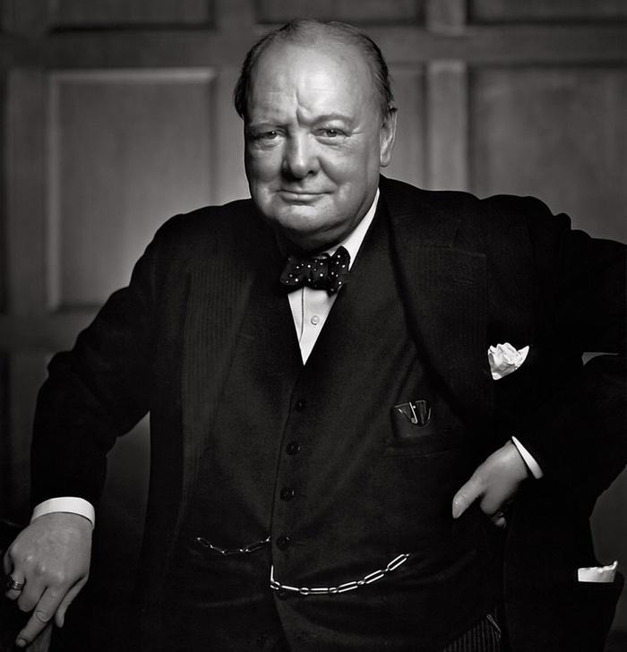 Немного умных изречений от Сэра Уинстона Черчилля Политика, Гений, Прошлое, Люди, Англия, Длиннопост, Уинстон Черчилль, Цитаты