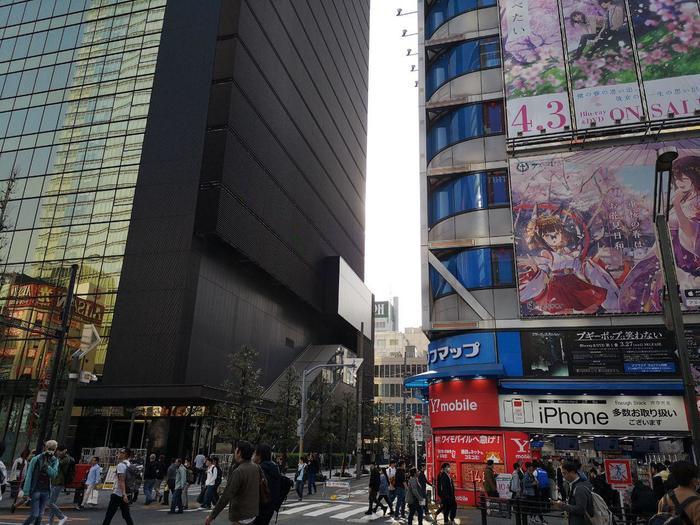 Япония Часть 2 Япония, Киото, Путешествия, Длиннопост