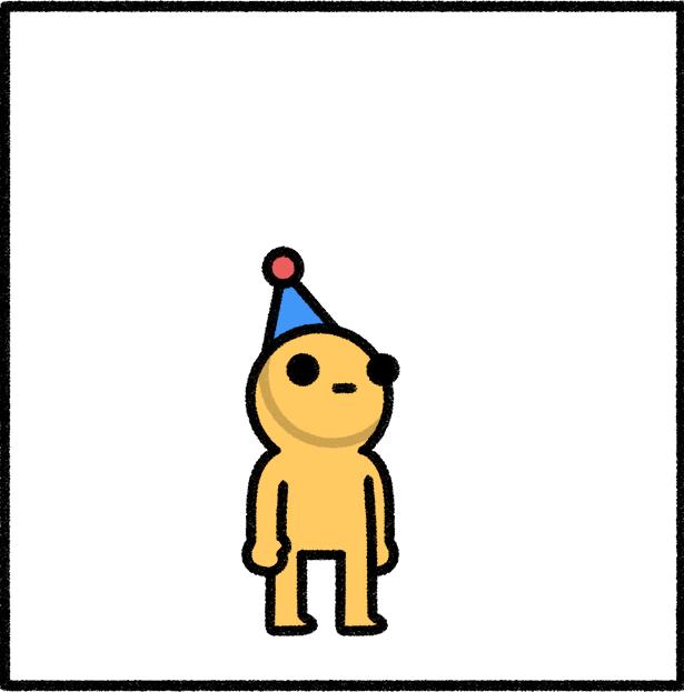 Апгрейд Safely Endangered, Комиксы, Юмор, День рождения, Длиннопост