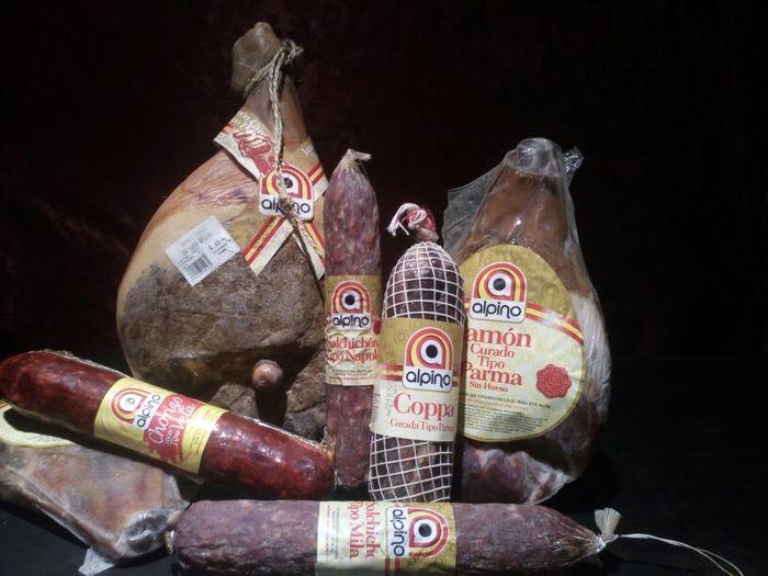 А вы любите хамон? Хамон, Мясо, Вегетарианство, Сыроедение, Длиннопост