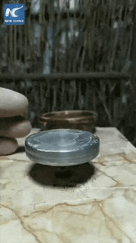 Глиняная ваза Reddit, Глина, Мастер, Ваза, Фигурки из глины, Гифка
