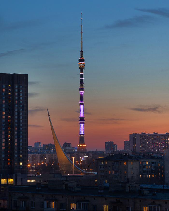 Вчера на ВДНХ Привет, Длиннопост, Вднх, Москва, Фотография