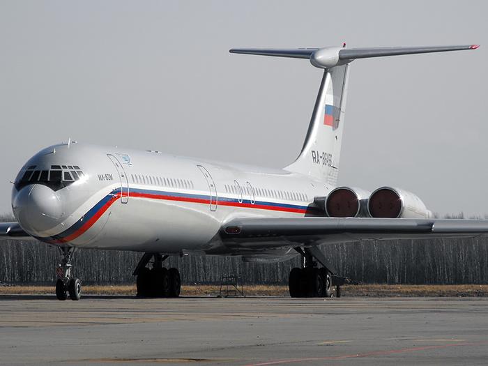США призвали не пускать российские самолеты в Венесуэлу по примеру Мальты Мальта, США, Венесуэла, Политика, Воздушное пространство, Новости